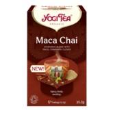 Yogi Tea Herbata Maca Chai Bio 17X2,1G