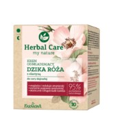 Herbal Care Krem Dzika Róża odmładzający 50 ml