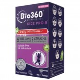 Natures Aid Kidz Pro-5 Miliardów Probiotyk 90 g