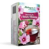 Herbapol Herbatka Fix Z Kwiatu Hibiskusa 20 sasz