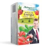 Herbapol Herbatka Fix Energia z Guaraną 20 sasz