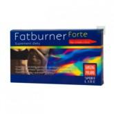Ginseng Poland Fatburner Forte 10 filek 10 ml