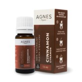 AgnesOrganic Cynamon olejek eteryczny 12 ml