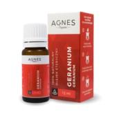 AgnesOrganic Geranium olejek eteryczny 12 ml