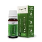 AgnesOrganic Paczuli olejek eteryczny 12 ml