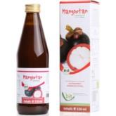Medicura Sok z Mangostanu i owoców granatu 330g