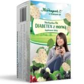Herbapol Diabetex Z Morwą Herbatka Fix 1,5Gx20