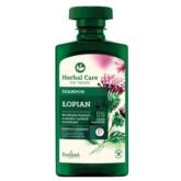 Herbal Care Szampon Łopian 330 ml wł mieszane