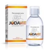 Jodavit suplement diety 250 ml jod