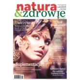 Natura & Zdrowie wydanie wrzesień październik 2021
