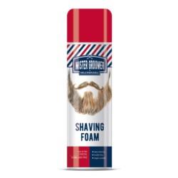 Mister Groomer Pianka do golenia 250 ml