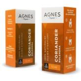 AgnesOrganic Kolendra olejek eteryczny 12 ml
