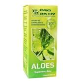 Pro Aktiv Aloes 500 ml z USA bez konserwantów