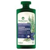 Herbal Care Płyn do kąpieli Sosna 500 ml
