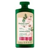 Herbal Care Płyn do kąpieli Dzika Róża 500 ml
