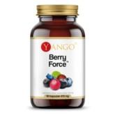 Yango Berry Force przeciwutleniacz 90 k