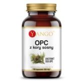 Yango Opc z kory sosny 90 k bioflawonoidy