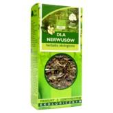 Dary Natury Herbata Dla Nerwusów Eko 50 g