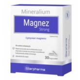 Starpharma Mineralium Magnez Strong 30 k cytrynian