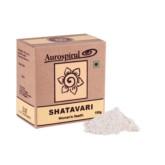Aurospirul Shatavari 100 G Proszek dla kobiet