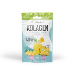 Intenson Kolagen o smaku ananasowym 10,7 g