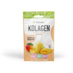 Intenson Kolagen o smaku truskawkowym 10,7 g