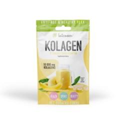 Intenson Kolagen o smaku bananowym 11 g