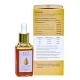 Bartpol Olej z pyłku kwiatowego pszczelego 50 ml