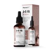 Pharmovit A+E-Vit Oil Active 30 ml