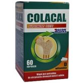 GORVITA COLACAL 60KAP kolagen z wapniem