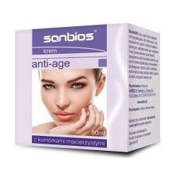 SANBIOS KREM ANTI-AGE 50ML
