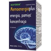 SANBIOS MEMOENERGIA 60 TAB