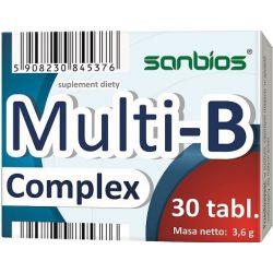 SANBIOS MULTI B COM 30T