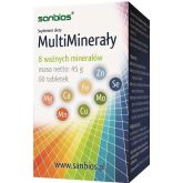 SANBIOS MULTIMINERAŁY 60T