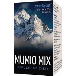 SANBIOS MUMIO MIX 60 TAB