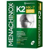 XENICOPHARMA MENACHINOX K2 MK-7 200 30 KAPS.