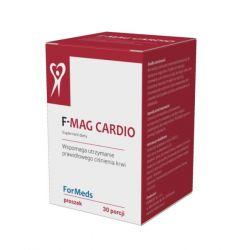 FORMEDS F-MAG CARDIO