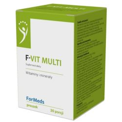 FORMEDS F-VIT MULTI