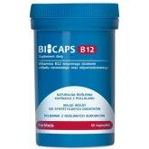 FORMEDS BIOCAPS WIT. B12 60 KAPS.