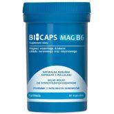 FORMEDS BIOCAPS MAG B6 60 KAP