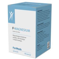 FORMEDS F-MAGNESIUM