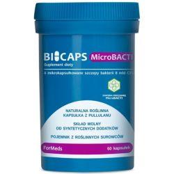 FORMEDS BICAPS MICROBACTI