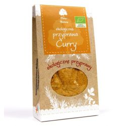 DARY NATURY CURRY EKO 60G