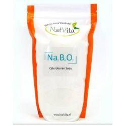 NATVITA BORAKS 1000G DW01/20