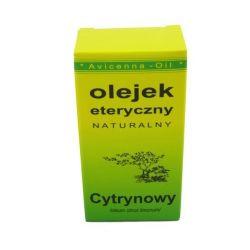 AVICENNA-OIL BERGAMOTKA OLEJEK ZAPACHOWY 7ML