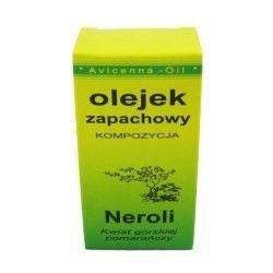 AVICENNA-OIL NEROLI OLEJEK ZAPACHOWY 7ML