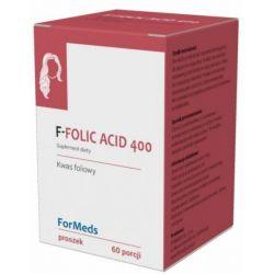 FORMEDS F- FOLIC ACID 400
