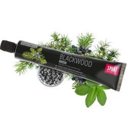 SPLAT BLACKWOOD SPECIAL PASTA DO ZĘBÓW 75ML