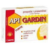BARTPOL API GARDEN FORTE PROPOLIS SMAK WIŚNIOWY 16