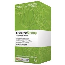 BEEHEALTHY IMMUNOSTRONG 150ML